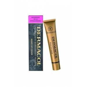 Dermacol Make-up Cover Ultra Kapatıcı Fondöten 210 333