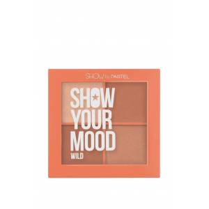 Show by Pastel Show Your Mood Wild Allık 441