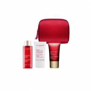Clarins Replenishing Radiance Set