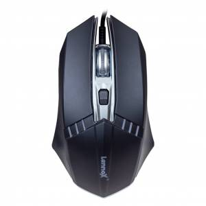 Lennox LX-A3 Competitive Gaming Kablolu Mause
