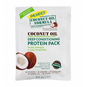 Palmer's Coconut Oil Deep Conditioning Protein Pack 60 gr