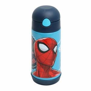 Spider-man Çelik Matara 350ML Due Torn Otto44053