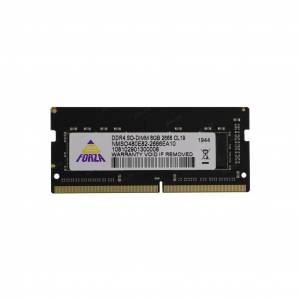 Neoforza 8Gb Ddr4 2666Mhz Cl19 1.2V Ddr4 NMSO480E82-2666EA10 Sodımm Notebook Ram