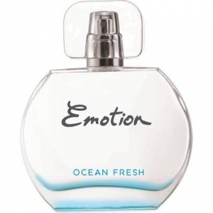 Emotion Ocean EDT Fresh Parfüm 50ml