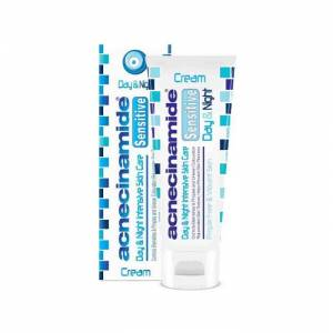 Acnecinamide Day and Night Intensive Skin Care Sensitive 50ml