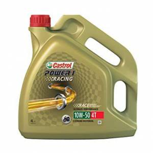 Castrol Power 1 4T 10W-50 4 Litre