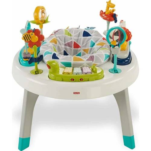 Fisher Price aktivite masasi (2-In-1 Sit-To-Stand)