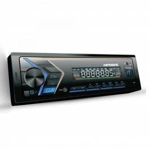 Kamosonic KS-MX650 Oto Teyp Bt/Usb/Sd/Fm/Aux 4X60W