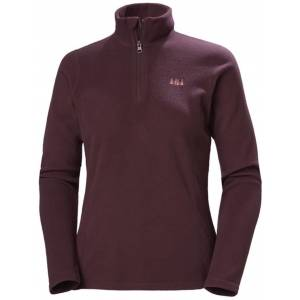 Helly Hansen Kadın Polar Fleece Bordo