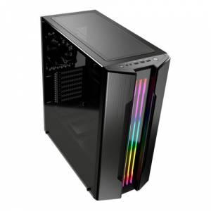 Cougar Gemini S Iron-Gray RGB Mid Tower Kasa