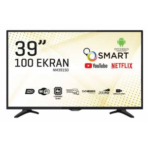 Normende NM39150 39 '' hd ready android smart led tv