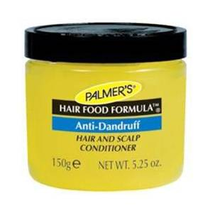 Palmer's Hair Food Formula Anti Dandruff 150 gr