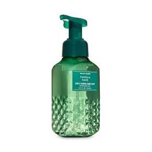 Bath&Body Works Gentle Foaming VANILLA SAGE Köpük Sabun