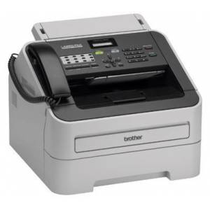 BROTHER BROTHER_FAX-2840 Ahizeli Laser A4 Faks Makinesi