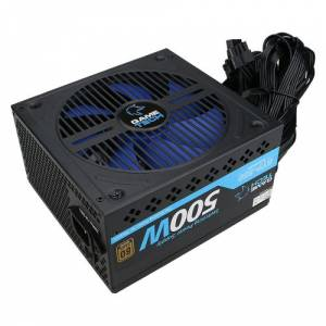 GAMETECH GTP-500 v3 500W 80 Plus Bronze Power Supply Pc Güç Kaynağı