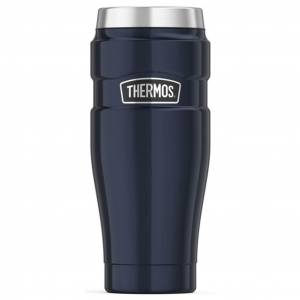 Thermos SK 1005 Stainless King Travel Mug Midnight Blue 0,47 lt