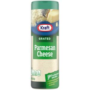 Kraft Grated Parmesan Cheese Parmesan  Peynir 85gr