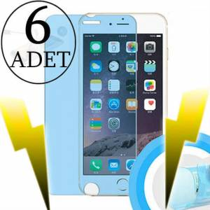 iPhone 5 Flexi Glass Guard 6 Front 6 Back