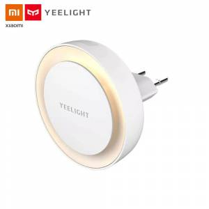 Xiaomi Yeelight Light Sensör Plug-in LED Gece Işığı