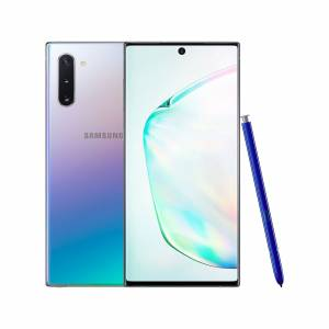 Samsung Galaxy Note10 256GB (Ay Tozu Grisi)