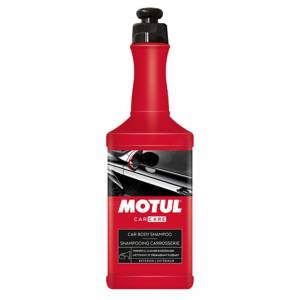 Motul Car Body Shampoo Oto Araba Şampuanı 500 ml