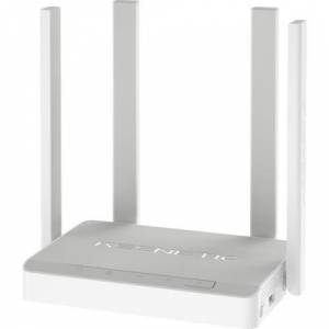 Keenetic Viva AC1300 KN-1910-01TR Access Point-Repeater-Router