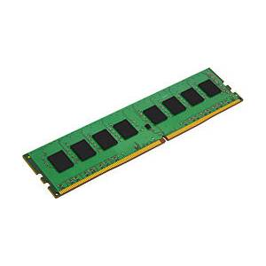 Kıngston 16Gb 2666Mhz Ddr4 Cl19 Pc Ram - Kvr26N19D Pc Ram
