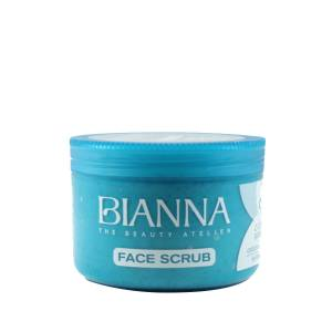 Bianna Face Scrub Ocean Breeze 300ml