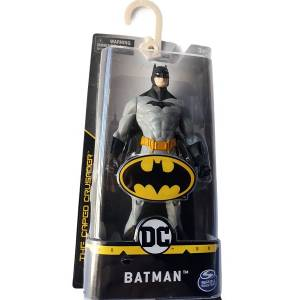 BATMAN DC BATTLE ARMOR ORIGINAL 15CM ACTION FİGÜR SPINMASTER