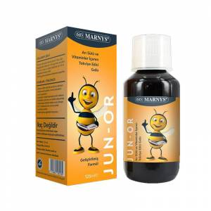 MARNYS JUN-OR 125 ml
