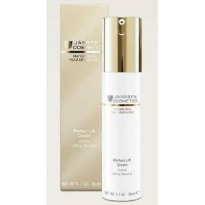 JANSSEN COSMETİCS PERFECT LİFT CREAM 50 ML