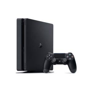 Sony Playstation 4 Slim 500 GB Oyun Konsolu PS4
