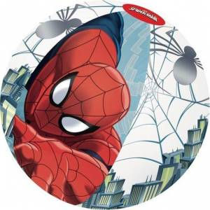 Bestway Bw98002B Deniz Top 51 cm Spiderman 36