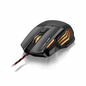 Preo My Game MG02 Gaming Mouse + Mouse Pad