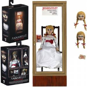 Annabelle Comes Home: Ultimate Annabelle Action Figure