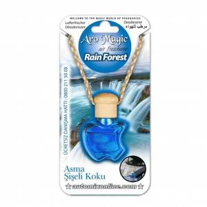 Aromagic Asma Şişe Koku Rain Forest 10 Ml 39434