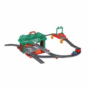 Fisher Price Thomas & Friends Knapford İstasyonu GHK74