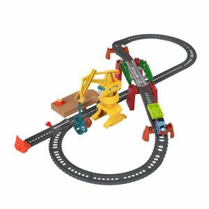 Fisher Price Thomas & Friends Carly'nin Geçidi Oyun Seti GXD48