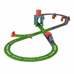 Fisher Price Thomas & Friends Buhar İstasyonu Seti GXD47