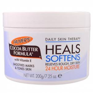 Palmers COCOA BUTTER FORMULA 24 Hours Moisture 200 g.