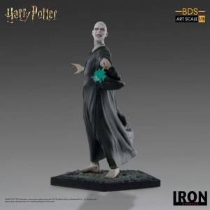 Harry Potter Voldemort Art Scale