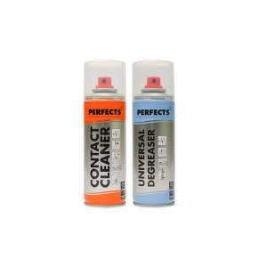 Contact Cleaner 200ML + Degreaser Cleaner 200ML