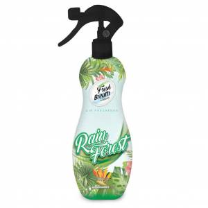 Automix Air Freshener 300 Ml Rain Forest Fresh Breath 44246