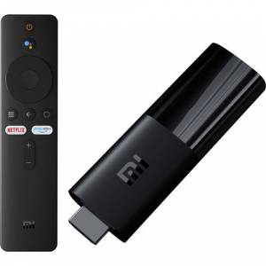 Xiaomi Mi TV Stick 1080p Android TV Media Player - Dolby DTS - Chromecast