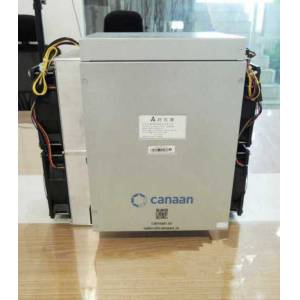 Canaan Avalon 1066pro 55th/s