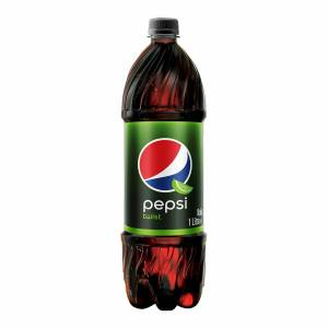 Pepsi-Cola Twist (1 Lt.)
