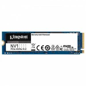 Kingston 500G Ssd NV1 SNVS/500G M.2 PCI-Express3.0