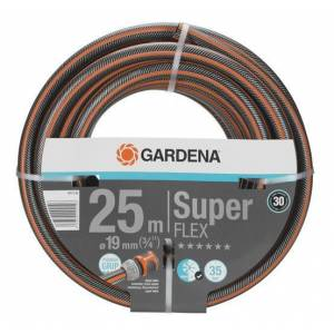 Gardena 18113-20 Premium Superflex Hortum 19MM 3/4 25M