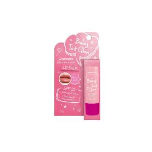 Watsons Baby Tint Glow Up Lip Balm Rosy Pink 3.9 gr