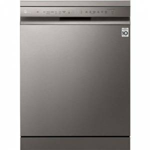 LG DFB512FP Quadwash A++ 9 PROGRAM Inox Bulaşık Makinesi